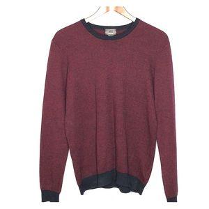 Merino Wool Premium Sweater